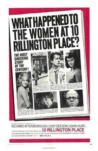 Ver Película El estrangulador de Rillington Place (1971)