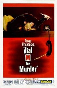 Ver Película Con M de Muerte (1954)