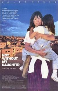Ver Película No me iré sin mi hija (1990)