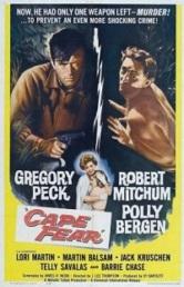 Ver Película El cabo del terror (1962)