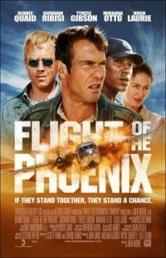 Ver Película El vuelo del Fénix (2004)