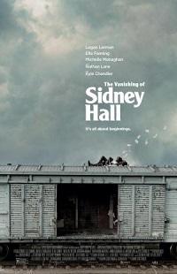 El desvanecimiento de Sidney Hall