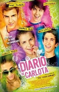 Ver Película El diario de Carlota (2010)
