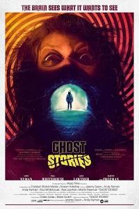 Ver Película Historias de fantasmas (2017)