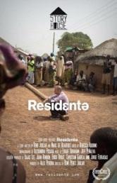 Ver Película Residente (2017)