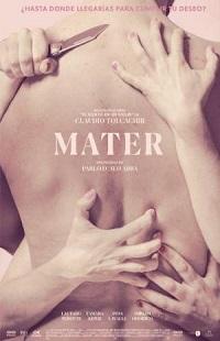 Ver Película Mater (2017)