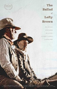 Ver Película La balada de Lefty Brown (2017)