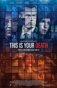 Ver Película El Show: Esta es tu muerte (2017)