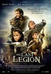 Ver Película La ultima legion (2007)