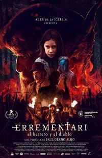 Ver Película Errementari. El herrero y el diablo (2017)
