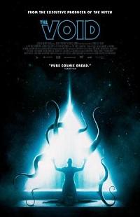 Ver Película El vacío (2016)
