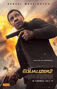 Ver Película El ecualizador 2 (2018)