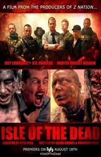Ver Película Isla de los Muertos (2016)