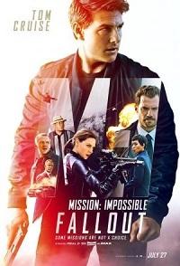 Ver Película Misión: Imposible - Repercusión (2018)