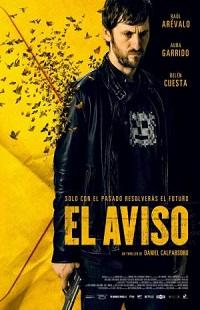 Ver Película El aviso (2018)
