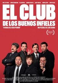 Ver Película El club de los buenos infieles (2017)