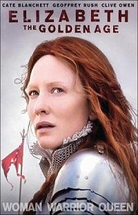 Ver Película Elizabeth: La edad de oro (2007)