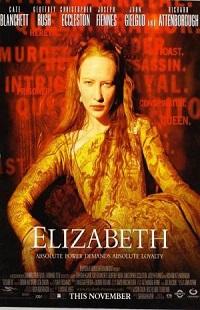 Ver Película Elizabeth (1998)