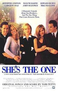 Ver Película Ella es única (1996)