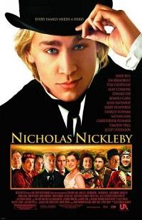 Ver Película La leyenda de Nicholas Nickleby (2002)