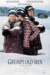 Ver Película Dos viejos gruñones (1993)