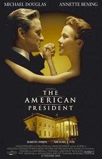 Ver Película El presidente y Miss Wade (1995)