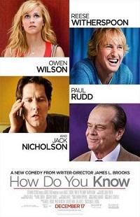 Ver Película ¿Cómo sabes si...? (2010)