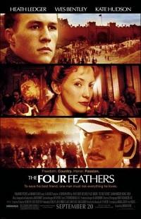 Ver Película Las cuatro plumas (2002)