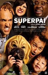 Ver Película Superpai (2015)