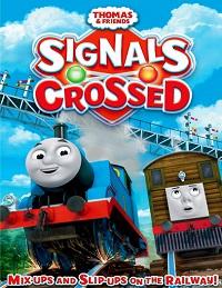 Thomas y sus amigos: señales cruzadas