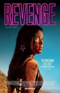 Ver Película Revenge (2017)