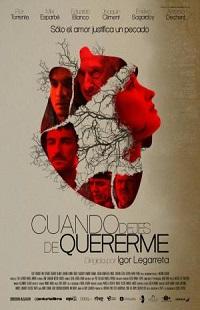 Ver Película Cuando dejes de quererme (2018)