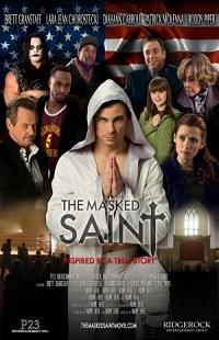 El santo enmascarado