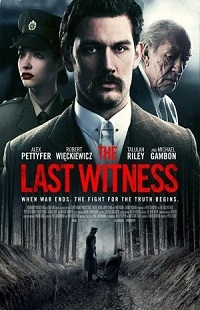 Ver Película El último testigo (2018)