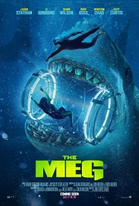 Ver Película Megalodon HD (2018)