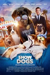 Ver Película Show de perros (2018)