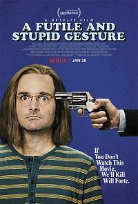 Ver Película Un gesto fútil y estúpido: La historia de Doug Kenney (2018)
