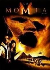 La momia Online