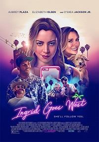 Ver Película Ingrid cambia de rumbo (2017)