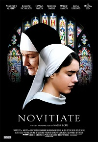 Ver Película La novicia (2017)
