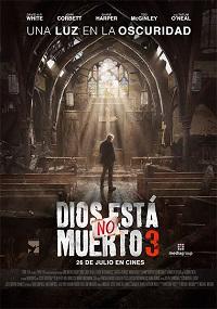 Ver Película Dios no está muerto 3: Una luz en la oscuridad (2018)