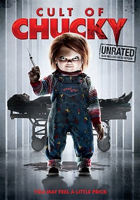 Culto a Chucky Full HD