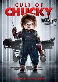 Culto a Chucky HD-Rip