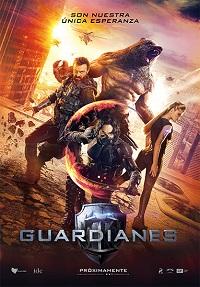 Ver Película Guardianes (2017)