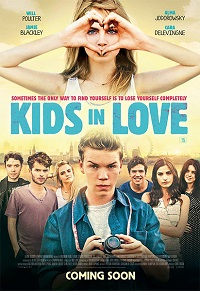 Ver Película Amor rebelde (2016)