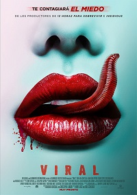 Ver Película Viral (2016)