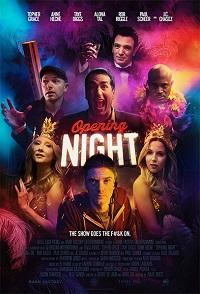 Ver Película Noche de estreno (2016)