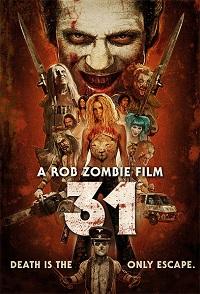 Ver Película 31 (2016)