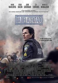 Ver Película Día del atentado (2016)