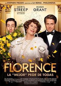 Ver Película Florence: la mejor peor de todas (2016)